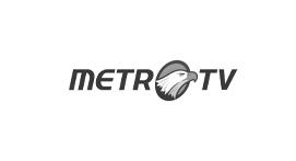 Metro TV BW